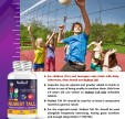 NuBest Tall 10+, Innovative Height Growth Supplement for Children (10+) & Teens Who Drink Milk Daily