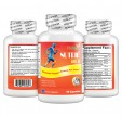 Nutrip Gold - Enhance Bone and Joint Health, Support Joint Strength, All Natural Formula, 60 Capsules